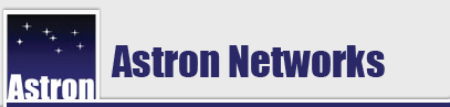 Astron Networks